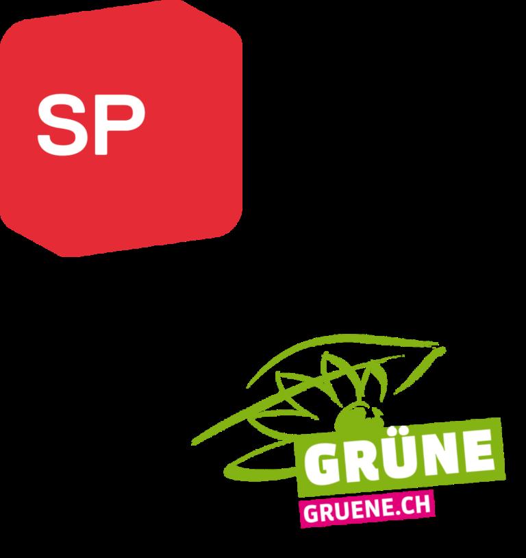 Rot-Grün einigt sich auf je eine Kandidatin im zweiten Wahlgang