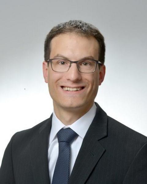 Thomas Meier als Gerichtspräsident 4 am Bezirksgericht Zofingen in stiller Wahl gewählt.
