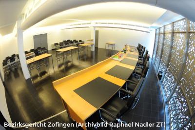 Read more about the article Bezirksgerichtpräsident-Ersatzwahl